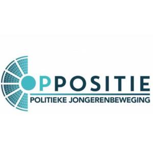 oppositie logo
